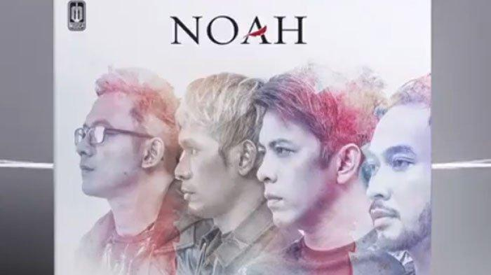 Download Kumpulan Lagu Noah Mp3 Terbaru Tenda Musik Mp3