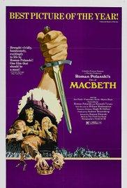 Watch Macbeth Online Free 1971 Putlocker