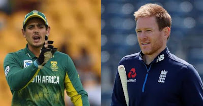 Who will win SA vs ENG 1st T20I Match