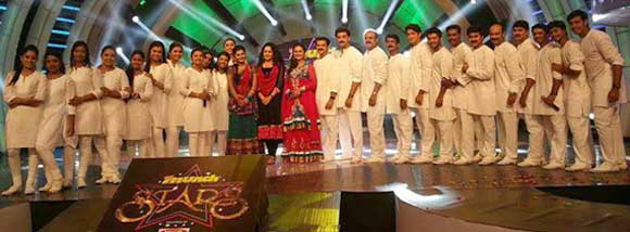 munch stars team asianet