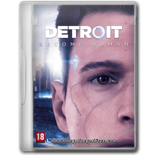 Descargar Detroit Become Human PC Full Español