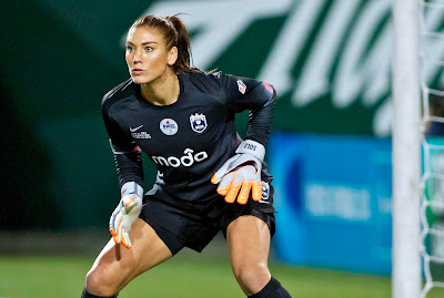 Hope Solo Complete Life Biography ( Hope Solo biography )