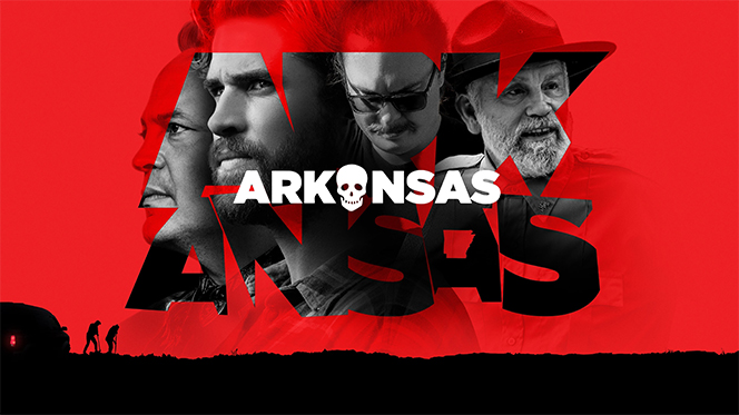 Arkansas (2020) BRRip 720p Latino-Ingles
