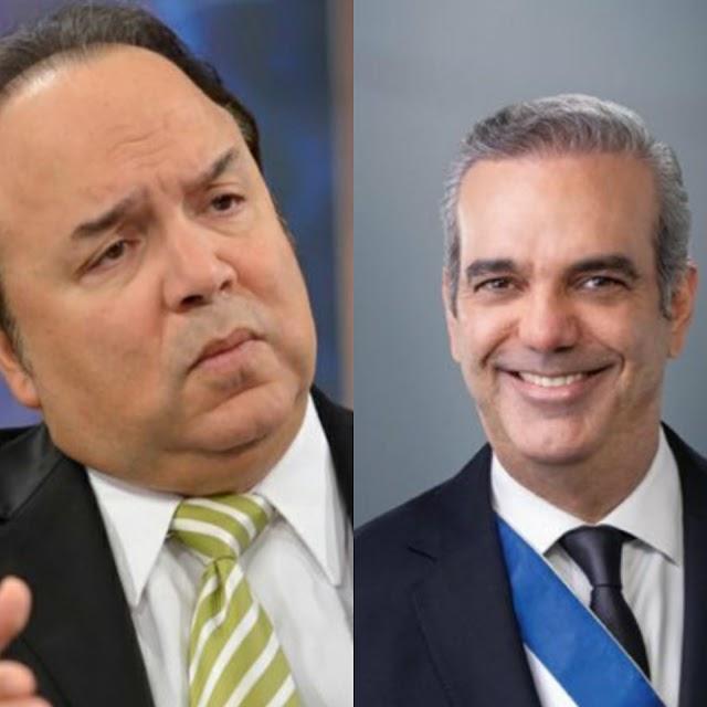 Castillo Semán pide presidente Abinader actuar contra oficiales vigilan procuradora Reynoso