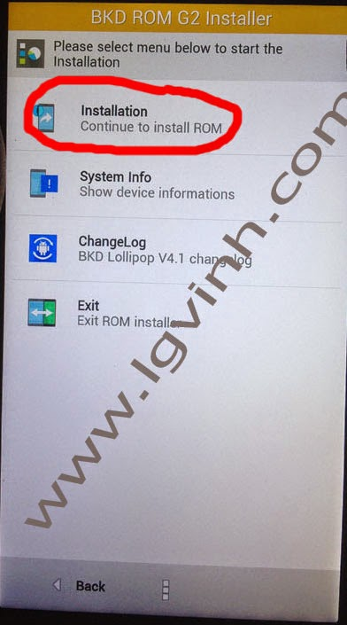 lollipop 5 - LG G2 - lgvinh.com