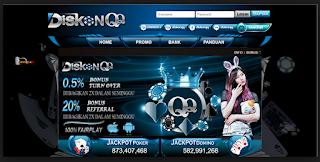 Go to diskonq.net