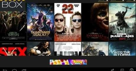 Showbox App per Android; Free Movies, Serie TV e Film sul tuo Android completamente gratis [aggiornata]