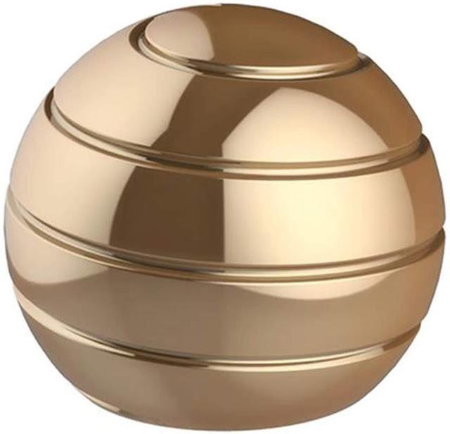 CaLeQi Desktop Ball