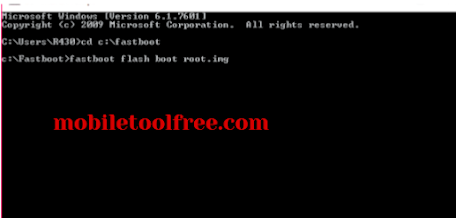 Setup ADB And Fastboot Drivers