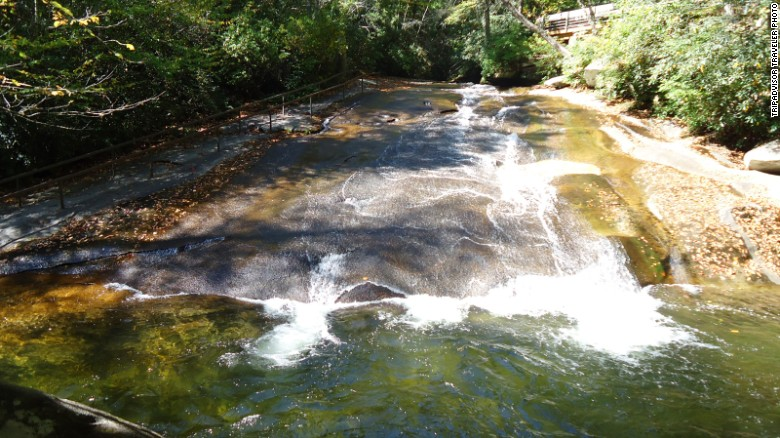 Natural Falls Wallpaper Free Download The World S 12 Best Spots For Wild Swimming Most