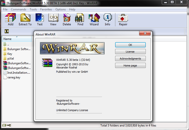 Rar Password unlocker Code activation