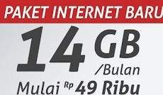 2 Langkah Gampang Memperoleh Paket Internet Murah 15GB Telkomsel dengan Pulsa 70 Ribu