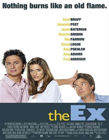 The Ex 2006 Hindi Dual Audio Web-DL Full Movie Download