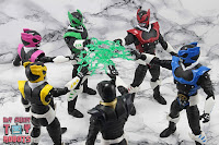Power Rangers Lightning Collection Psycho Green 37