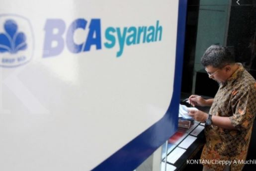 Alamat Lengkap dan Nomor Telepon Kantor BCA Syariah di Medan Sumatera Utara