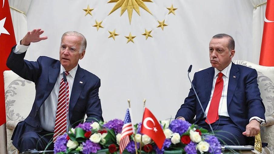 Οι σχέσεις ΗΠΑ – Τουρκίας και η Ελλάδα