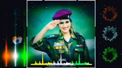 holi status for indian Army