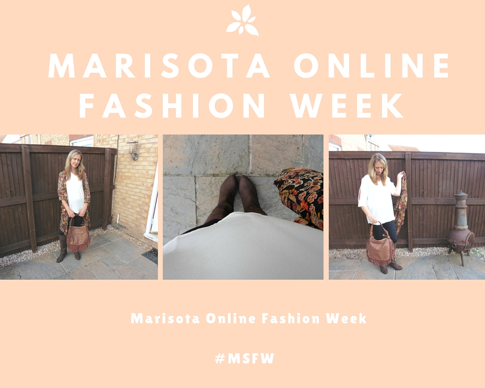 Marisota Shapeology Fashion Week