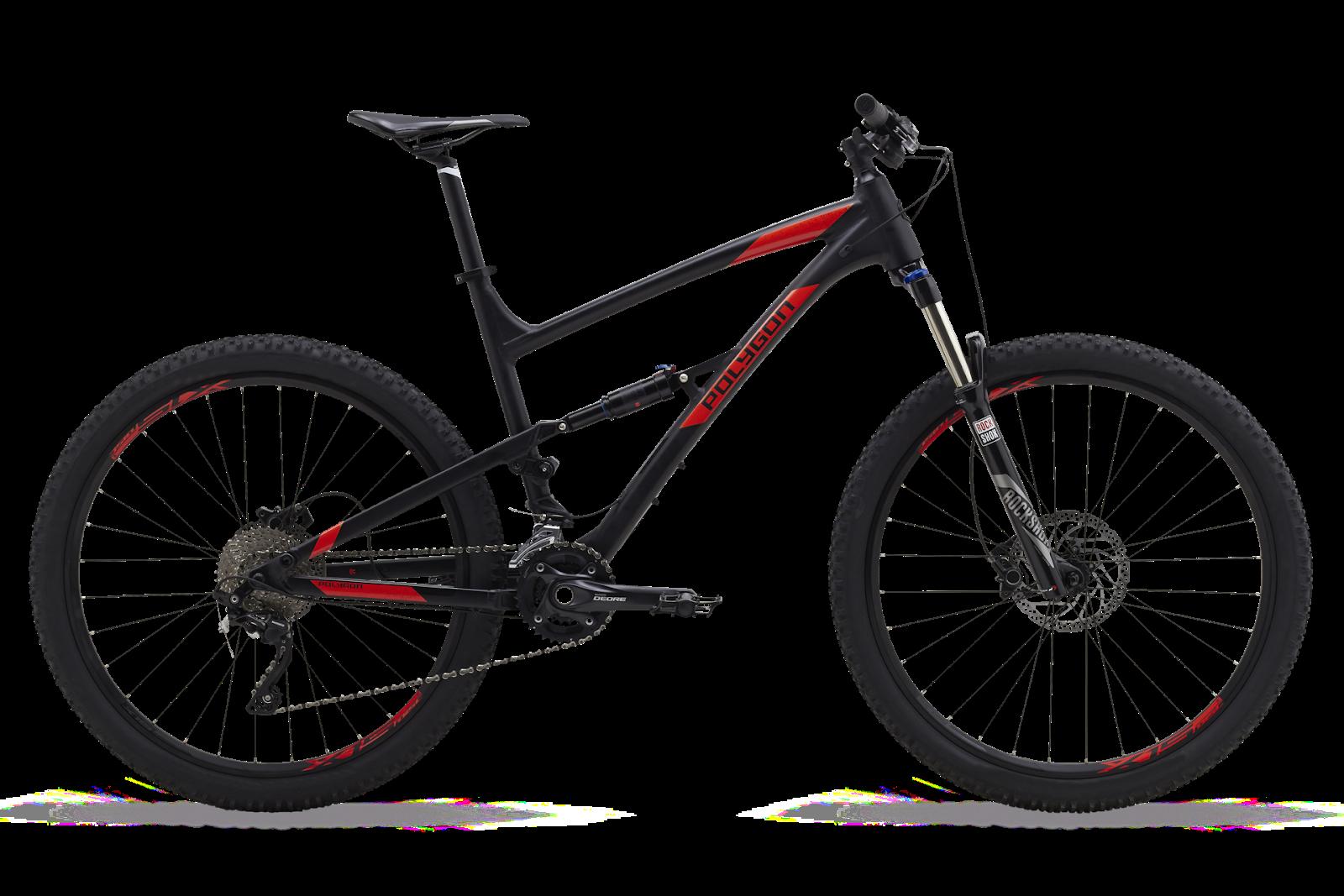 Sepeda Polygon Siskiu D7 2019 Harga Rp. 10.250.000 Serba