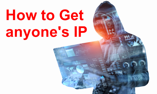 [IP Logger] How to Get anyone's IP [FREE ONLINE SERVICE]