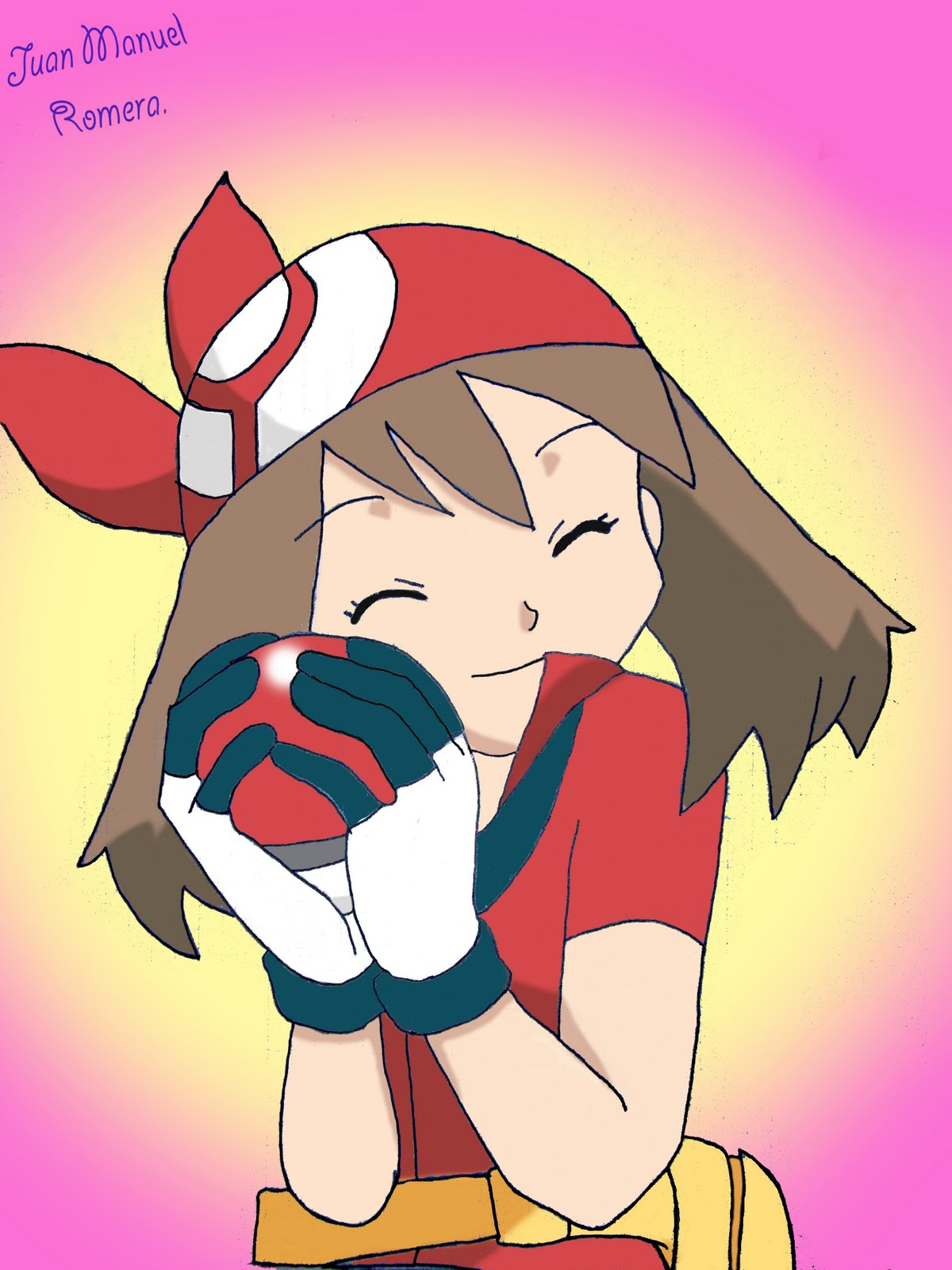 O aura rencontre pokemon