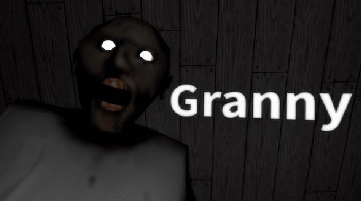 تحميل لعبة الرعب Granny للاندرويد وللايفون برابط صغير ومباشر مجانا