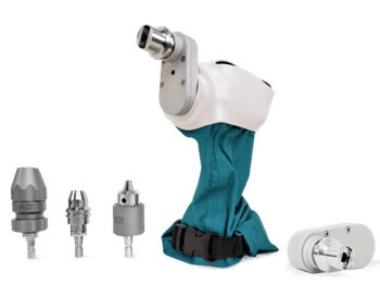 Drillcover Pro for Orthopedic Surgeries - Florida