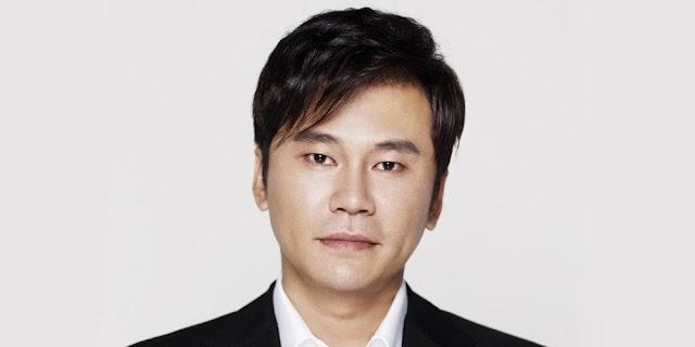 Yang Hyun Suk dice que todos los informes de 'Dispatch' son falsos