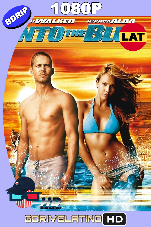 Inmersión Letal (2005) BDRip 1080p Latino-Ingles MKV