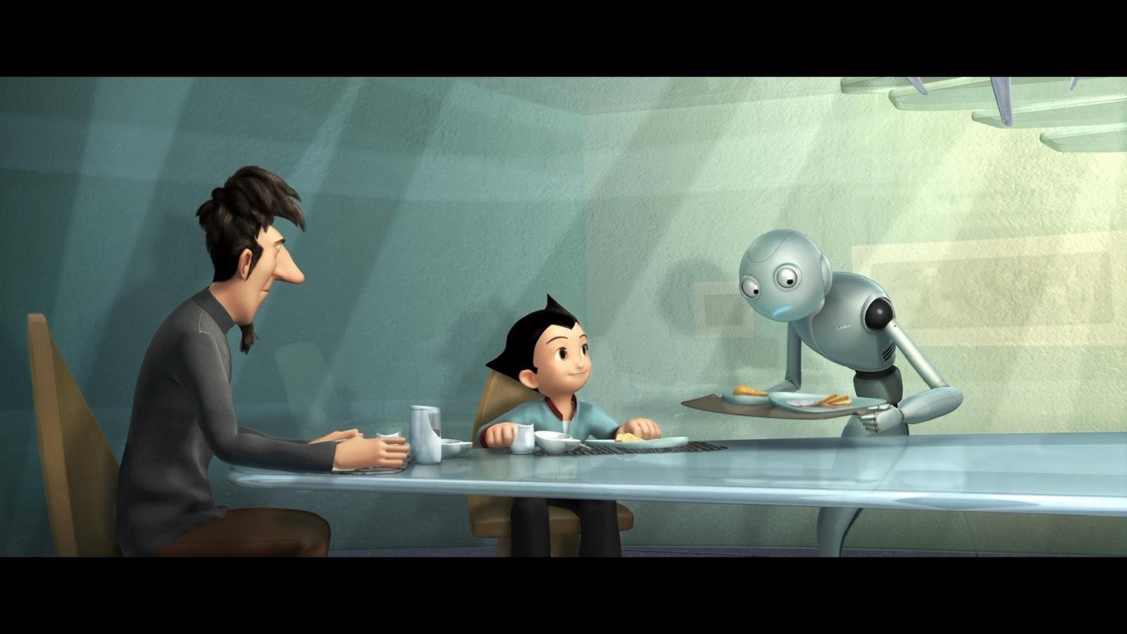 Astro Boy [2009] Full HD Movie in Hindi - Hinditoonz