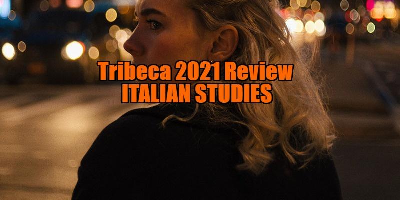 italian studies review