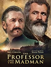 The Professor and the Madman [2019] [BD25] [Latino]