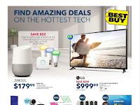 Best Buy Canada Flyer get incredible savings valid July 21 - 27 2017