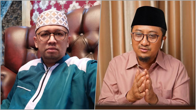 Yusuf Mansur Sebut Tak Mudik Pahalanya Setara Lailatul Qadir, Gus Umar: Belajar di Mana?