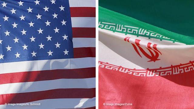 Irão anuncia prisão de 17 espiões dos EUA
