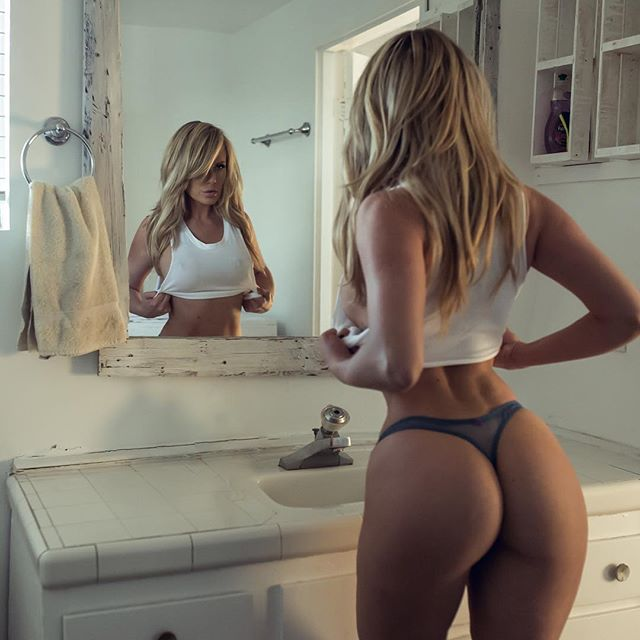 katie may ass