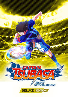 Captain Tsubasa Rise of New Champions Deluxe Edition PC download