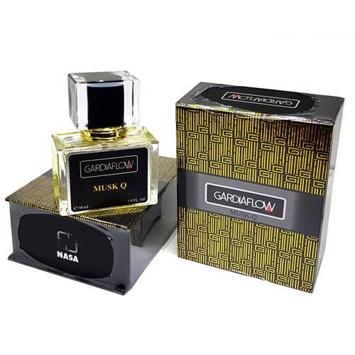 parfum gardiaflow nasa musk q