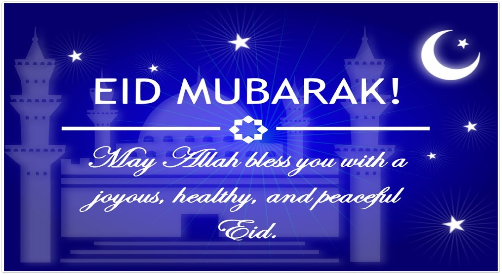 Eid mubarak wishes2018 quotes messages sms greetings status images of eid mubarak greetings kristyandbryce Image collections