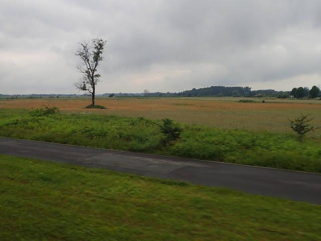 Krajobraz Dolnego Śląska