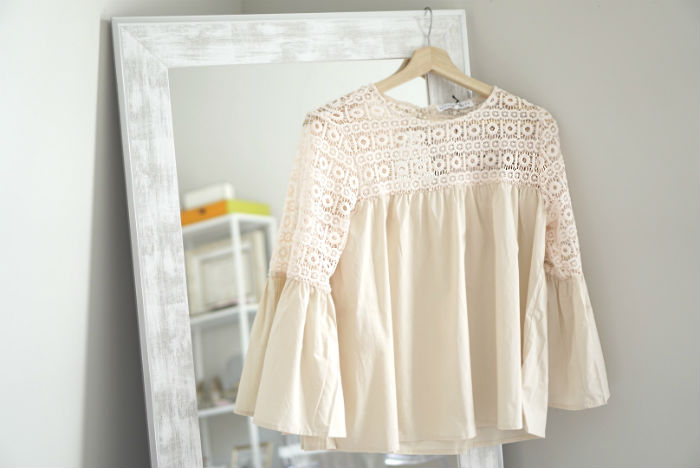 blush tops, shop bop top, endless rose