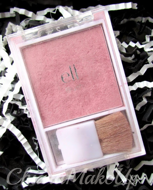 "Gli incredibili #3 ""Essential Blush"" ELF"