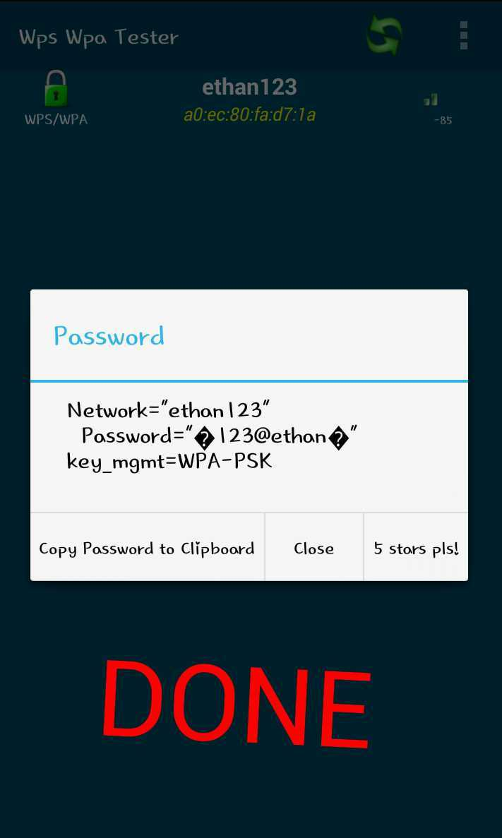 How Hackers Hack Your Wifi Password Using Android Root 2017