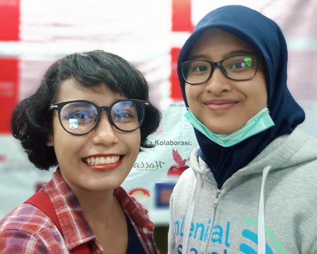 Eks ISIS Indonesia