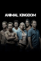 ver Animal Kingdom 3X01 online