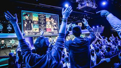 Burbuja eSports podría explotar