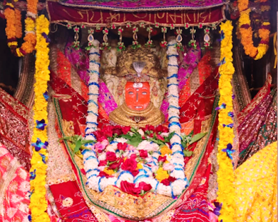 जीण माता (सीकर) Jeen Mata Temple