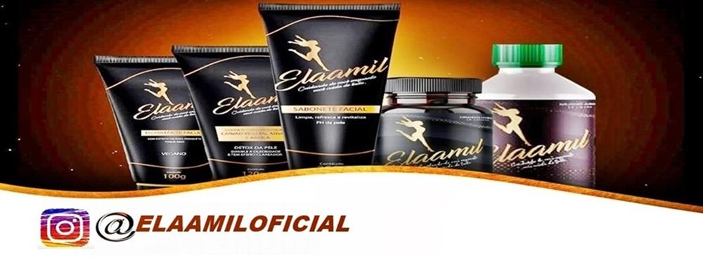 Produtos Elaamil