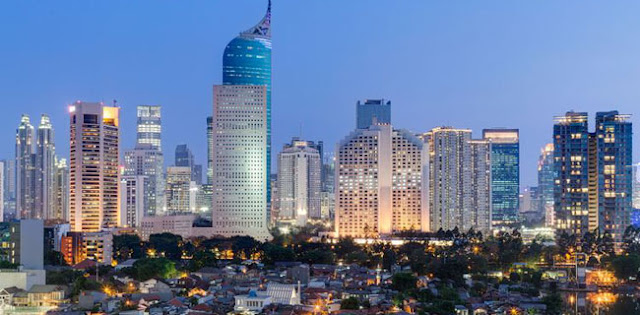 Belum Ada Alasan Logis, Ekonom: Pindah Ibukota Seperti Lari Dari Masalah