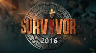 Survivor 2016 Çalan Şarkılar